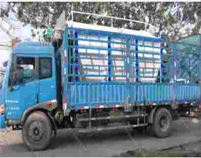 天津客户必威体育app官方下载必威体育精装版运输车发货