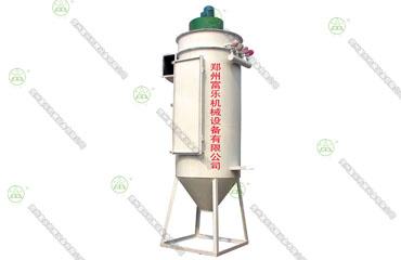 脉冲滤袋除尘器1