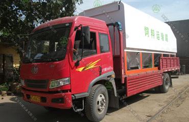 15吨必威体育app官方下载必威体育精装版运输车(鹤壁客户)